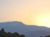 Sonnenuntergang Mont-Albo 1